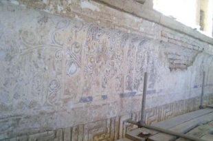 محوطه تاریخی سنگبست