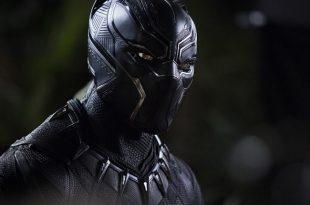 فیلم «پلنگ سیاه» (Black Panther