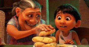 انیمیشن Coco (کوکو)