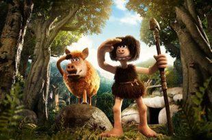 انیمیشن «انسان اولیه» (Early Man)