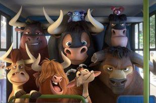 انیمیشن «فردیناند» (Ferdinand