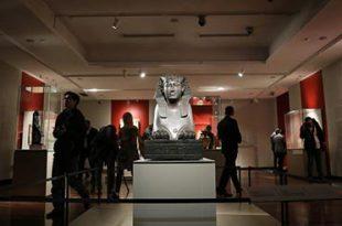 بازدید از موزه ها