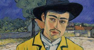 انیمیشن «دوستدار تو، ونسان» (Loving Vincent)