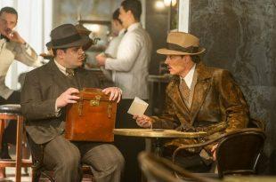 فیلم Murder On The Orient Express (قتل در قطار سریعالسیر شرق)