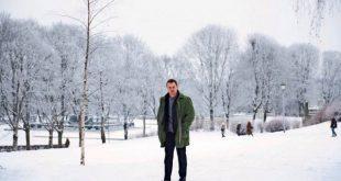 فیلم The Snowman (آدم برفی)