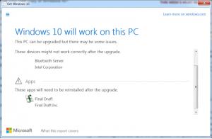 آموزش update ویندوز ۷و ۸ به ویندوز ۱۰