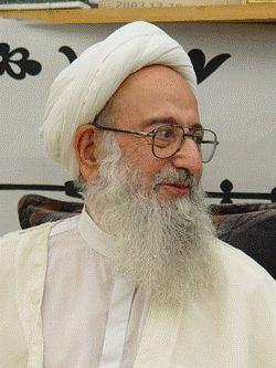 آیتالله محمد صادقی تهرانی