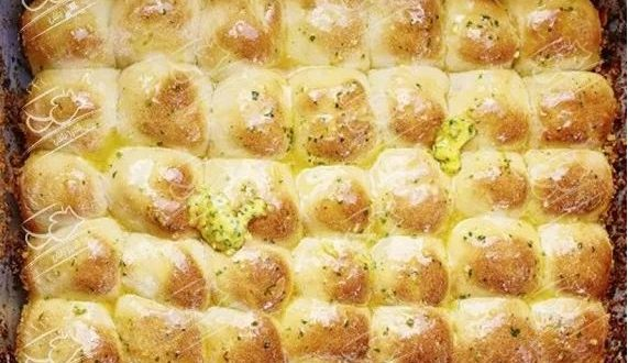نان سیر