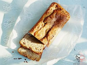 نان موز