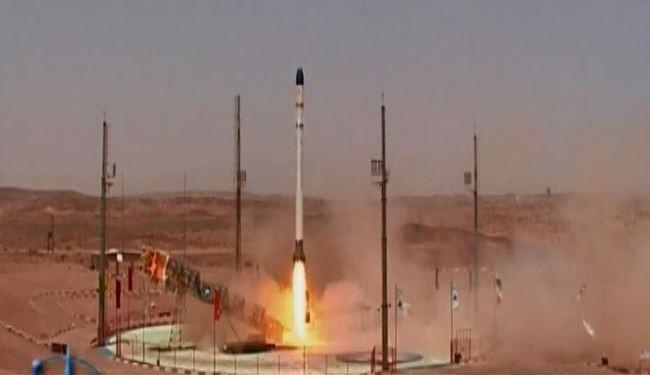 """FAJR"" New Iranian Built Satellite Launches to Orbit"