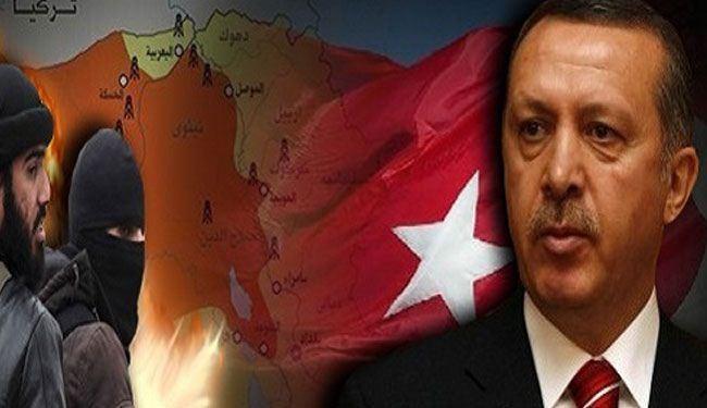 """حزب أردوغان یرفض تحقیق البرلمان فی أنشطه """"داعش"""" بترکیا"""