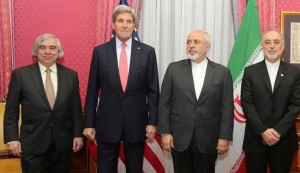 Iran Nuclear Talks: Americans Broadly Support Direct Negotiations with Iran