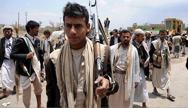 القبائل اليمنية