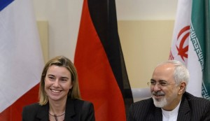 Iran, 5+1 announce joint statement to mark end of nuclear talks