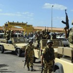 Suicide Attack in Largest Egypt Tourist Town of Luxor had Foiled