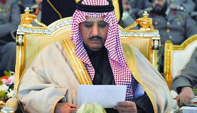 الامير احمد بن عبد العزيز
