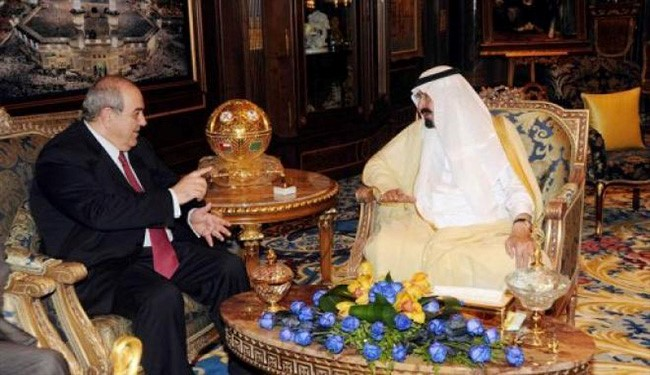 Wikileaks: Ayad Allawi Totally Saudi Backed Iraqi Leader