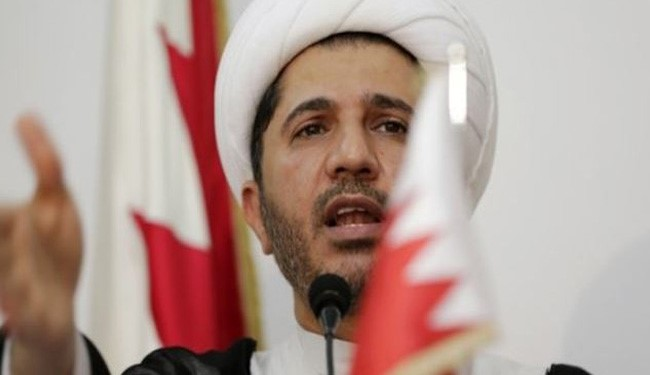 Bahraini Official Calls for More Jail Time for Sheikh Salman