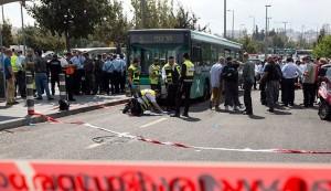 إتساع رقعه المواجهات بین الفلسطینیین والاحتلال بعد عملیات الطعن