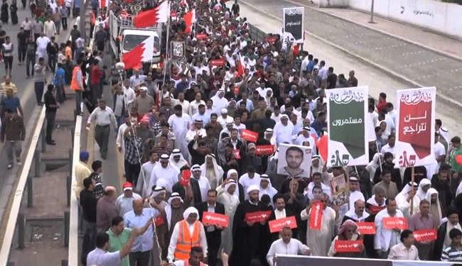 شباب ثورة 14 فبراير