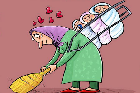 پيامكهاي روز مادر
