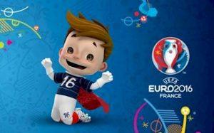 برنامه کامل مسابقات یورو ۲۰۱۶