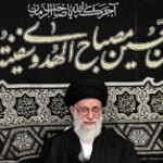 برنامه عزاداری سالار شهیدان در حضور رهبر انقلاب