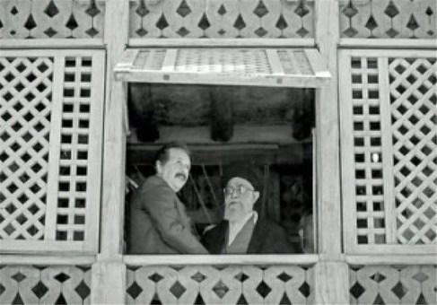 پشت صحنه فیلم محمد(ص)